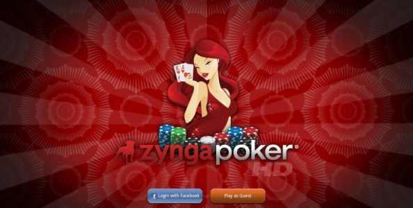 Zynga si slega da Facebook: sta arrivando il poker a soldi veri!