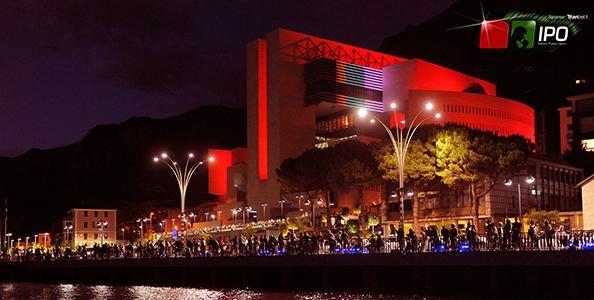 IPO Campione — Ottobre 2012