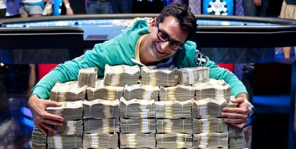 """Esfandiari guida la """"All Time Money List"""". Ma quanto conta questa classifica?"""