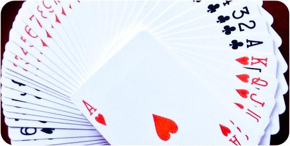 Cash Game online: uno spot per capire il concetto di range