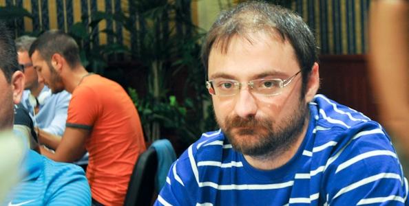 Armando Graziano: l'Araba Fenice che risorge dal cash