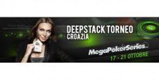 Vuoi qualificarti per le Mega Poker Series con soli 2,50€?