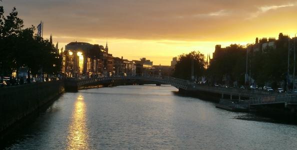 Irish Winter Festival — Ottobre 2012