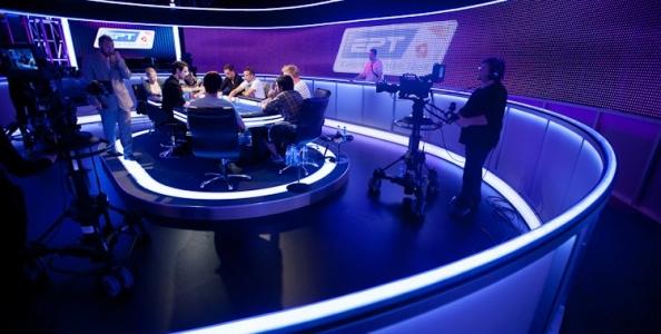 Diretta Streaming Final Table EPT Barcellona – Ziigmund e Juanda in corsa!