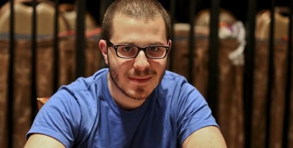 Las Vegas non è solo WSOP: Dan Smith vince un torneo turbo da 100,000$ di buy-in al Bellagio!