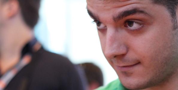 Rocco Palumbo: «Vincerò la sfida, le bet contro di me sono uno stimolo»