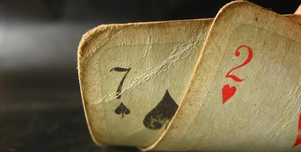 Gambler o Amministratori? Alioscia Oliva: «Basta fare scelte EV+ sul lungo periodo»