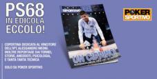 Poker Sportivo n.68 è in Edicola!