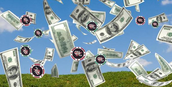 Player statunitensi in estasi: è partito il rimborso dei conti di Full Tilt Poker!