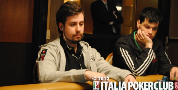 Visdiabuli vince il Sunday High Roller!