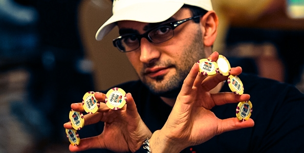 La storia di Antonio Esfandiari: da Tehran a Cannes passando da Las Vegas
