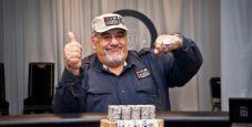 WSOPE – In attesa del Main Event, Roger Hairabedian va a caccia del bis!