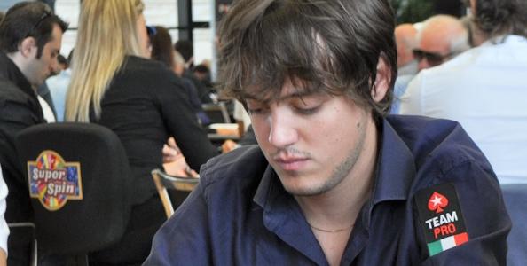 Dario Minieri di nuovo attore! Cameo in YouTuber$ – The Series