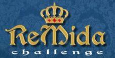Re Mida Challenge Nova Gorica – Ottobre 2012