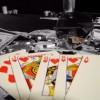 Flush nut su board non pairato e check/raise di oppo: Call, All-in… O Fold?
