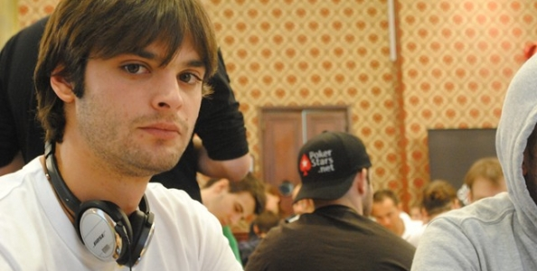 SCOOP Main Event: vince Minus_Habens davanti a Mattia001, sesto Bubukonan!