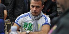 Italian Poker Open – Giuseppe Cristaudo chipleader degli otto finalisti