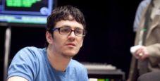 Isaac Haxton è il nuovo Pro del Team Online di PokerStars!
