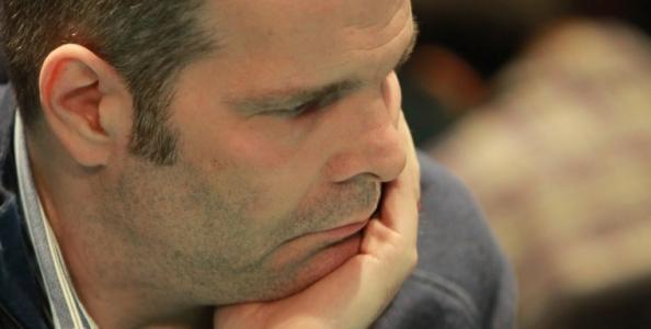 "Howard Lederer torna al poker live; Mercier: ""Nasconditi dove sei stato fino ad ora!"""