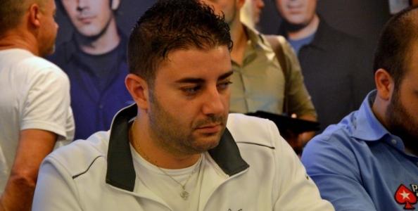Segui in diretta streaming Alex Longobardi al final table WSOP!