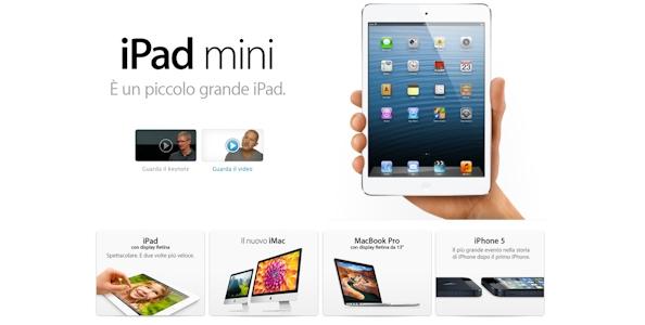 MacBook Pro Retina 13″, Mac Mini, iPad Mini e iMac: buoni anche per il grinding?