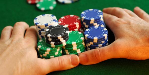 L'all-in nel poker: quando, come e perché