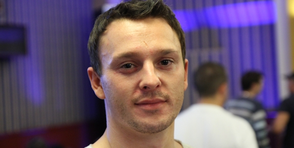 'Bad beat' per Sam Trickett! Il professionista britannico ha sfasciato nel weekend la sua Ferrari