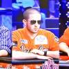 WSOP Main Event – Merson, Sylvia e Balsiger a caccia del braccialetto