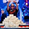 Merson vince il titolo Player Of the Year WSOP, superato Hellmuth in extremis!
