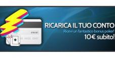 Instant Bonus di BetPro: in regalo 10 euro!