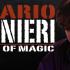 Dario Minieri, una specie di Magia…