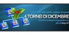 """Partecipa ai tornei """"Forza 4"""" su BetPro: 65.000 euro garantiti e buy-in piccolissimi!"""