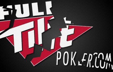 La fine di un'era: Full Tilt chiude definitivamente i battenti