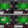 Zoom Poker Multientry: le prime impressioni