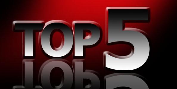 Poker italiano: i cinque momenti più importanti del 2012