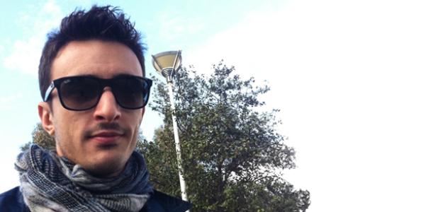 """Gianmichele """"Alfa88"""" ed i suoi super grafici! – Intervista (parte 1)"""