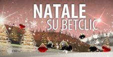 Festeggia su BetClic con i Tornei di Natale!