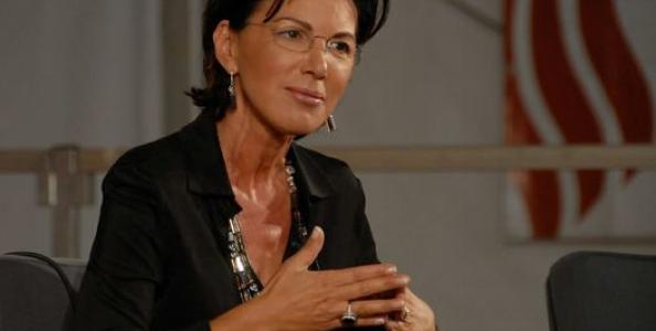 """Cinzia Bonfrisco: """"Cattiva informazione sulla liberalizzazione del poker live"""""""