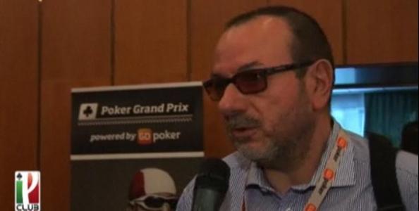 """De Toffoli: """"Si sta demonizzando il poker, ma si deve combattere il vero gioco d'azzardo"""""""
