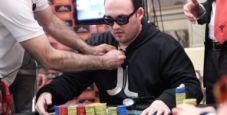 La Notte del Poker Club Day2 – Drammis guida i 27 rimasti. Bene Lepore, Fasolis, Modena e Nguyen