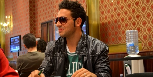 Major domenicali: Emiliano Conti è 'hot'! Runner-up al Sunday High Roller e 12° all'Explosive Sunday