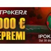 Gioca le iPoker Series su Eurobet Poker!