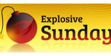 "iPoker: all'Explosive Sunday si impone ""carisio""!"