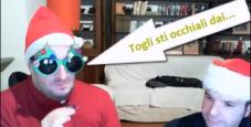 """Niccolò Caramatti: """"pillola"""" natalizia con Riccardo Lacchinelli!"""