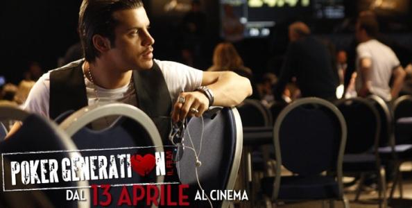 Poker Generation premiato al Costaiblea Film Festival