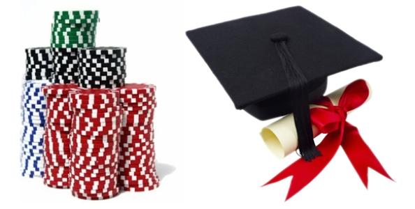 Poker & Università: problemi di gestione? (parte 1)