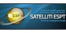 Vuoi qualificarti al prossimo ESPT con 1 solo euro? Gioca su BetPro.it!