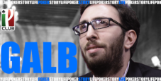 """Gabriele """"Galb"""" Lepore – La storia"""