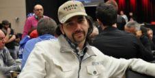 IPO Campione – Ennesimo trionfo all'Italian Poker Open. Tra i 582 iscritti, chiude in testa lo straniero Kazim