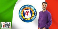 Andrea Dato, il miglior player italiano del 2012